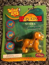 Just Toys Wind Ems The Lion King Simba