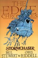 The Edge chronicles: Stormchaser by Paul Stewart (Paperback) Fast and FREE P & P