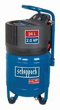 SCHEPPACH HC24V  Druckluftkompressor Kompressor -  50Hz 1500W - 24L 10 bar