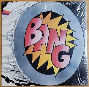 Bang Self-Titled 1972 SEALED USA LP