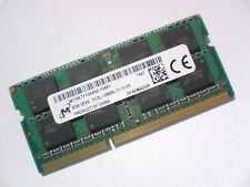 8GB DDR3L-1600 PC3L-12800 1600Mhz MICRON MT16KTF1G64HZ-1G6E1 RAM MEMORY SPEICHER