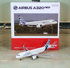 "Herpa Wings Airbus ""Neo"" Airbus A320Sh 1/200"