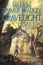 Marion Zimmer Bradley - Gravelight (1998 Paperback)~Free Shipping