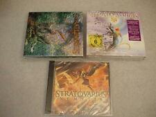 STRATOVARIUS - 6 CDs + DVD
