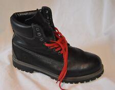 Firetrap echt Leder Schuhe Boots 45 TOP