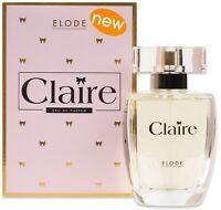 Elode Claire Eau de Parfum 100ml Femme Parfum