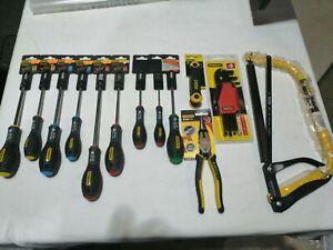 4pcs//Set Sechskant Schraubenzieher Lang Allen Key für Spielzeug Modell 1.5 ~