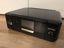 Epson XP 760 Professioneller Drucker Scanner Copy Foto USB SD WLAN