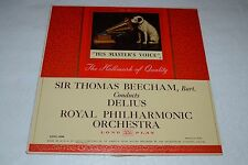 Sir Thomas Beecham~Conducts Delius~Royal Philharmonic Orchestra~Shaded Dog