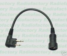 MINI DIN plug 44-M for MOTO / Feidaxin 2pin