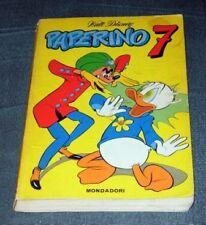 I CLASSICI DI WALT DISNEY: PAPERINO 7 - 1969