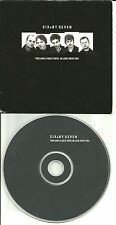 SIX BY SEVEN Two and Half Days UK CARD SLEEVE PROMO CD single In Love with you