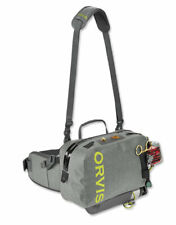 ORVIS WATERPROOF HIP PACK - FREE SHIPPING