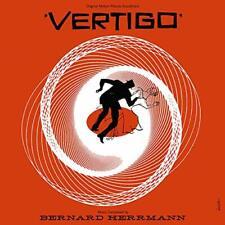 Bernard Herrmann - Vertigo (Ost) - LP Vinyl - New