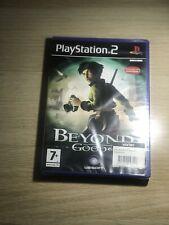 Beyond Good and Evil - Playstation 2 - Pal/España - PRECINTADO