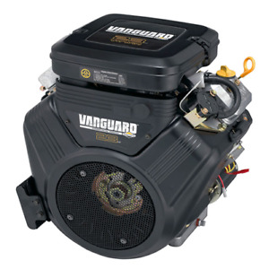 Vanguard 23HP V-Twin Industrial Stationary Petrol Engine