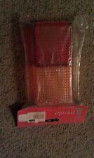 Crl 106  trailer lamp lens
