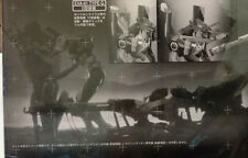 Bandai Tamashii Neon Genesis EVANGELION POSITRON RIFLE EXTREMELY RARE