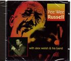Pee Wee Russell with Alex Welsh & His Band (brand new CD 2002)