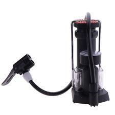 Bike Pump Portable Standpumpe mit Manometer Fuß Aktivierte