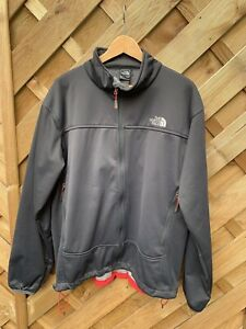 Mens North Face Summit Series Jacket Windstopper size XL