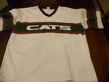 2006 Gary SouthShore RailCats Game Used Jersey Mike Coles Autographed