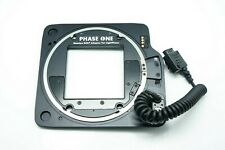 Phaseone Mamiya RZ67 Digital Back Adapter for Hasselblad V Digital Back
