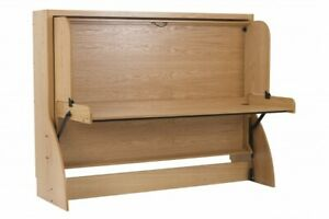 Small Double StudyBed