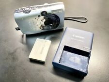 Canon PowerShot SD 990 IS Digital Elph 14.7MP P&S Compact Digital Camera NB-5L