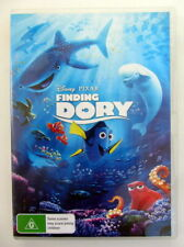 Disney Pixar FINDING DORY - VGC - AUS Region