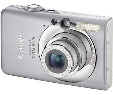 Canon IXUS Point & Shoot Digital Cameras