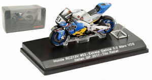 Spark M43043 Honda RC213V #53 MotoGP 2017 - Esteve 'Tito' Rabat 1/43 Scale
