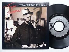 TOM SNOW Straight for the heart 881454 7 Pressage France RRR