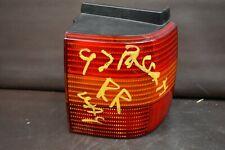 95-97 VOLKSWAGEN PASSAT SEDAN RIGHT PASSENGER TAIL LIGHT TAILLIGHT BRAKE LAMP