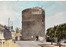 VERNEUIL-SUR-AVRE 12 la tour grise écrite