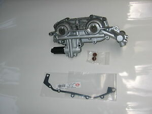 BMW Doppelvanos Vanoseinheit Vanos E46 E60 E61 E38 E65 E66 E39 E83 E53 M54 M52