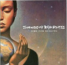 Sounds Of Blackness - Time For Healing (CD 1997)