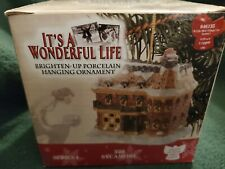 Enesco - 320 Sycamore Ornament - It's A Wonderful Life Series