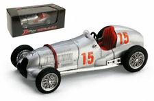 Brumm R071 Mercedes-Benz W125 Vanderbilt Cup 1931 - Richard Seaman 1/43 Scale