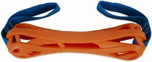 Chuckit Ultra Breathe Right Game 11 inch nylon tug straps shaking tossing