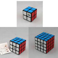 YX(3-pack)2X2+3X3+4X4 World Record Race Edge Magic Puzzle Speed Rubik's Cube
