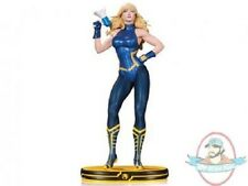 Cover Girls Of The Dc Universe Black Canary Version 2 Statue
