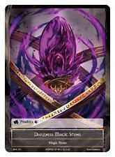 FOIL Darkness Magic Stone - BFA-101 - C - Foil FoW M/NM Force of Will