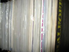 """(7) Lot 90s 7"""" Punk Rock Metal Indie Garage Record Monthly Subscription Club NM"""