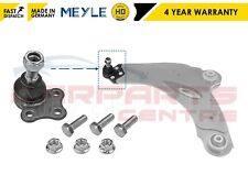 FOR RENAULT TRAFIC 2001- FRONT LOWER SUSPENSION CONTROL ARM BALL JOINT MEYLE HD