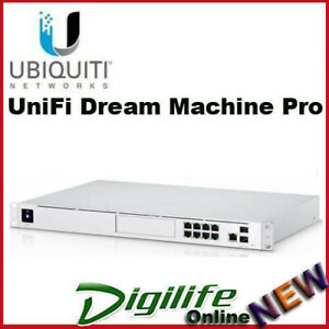 Ubiquiti UniFi Dream Machine Pro ,USG, UniFi Controller, Switch, IN STOCK