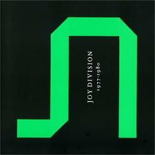 CD-Joy Division Substance 1977-1980/ 17 Songs