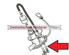 4x Ersatz O-Ring Dichtring Ducati Kraftstoffleitung Benzinleitung Benzinpumpe