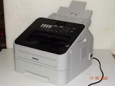 Brother Laser FAX-2840 einwandfrei  FAX/Drucker