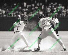 Ozzie Smith ST. LOUIS CARDINALS 8 x 10 B&W PHOTO baseball #S018Zn4m
